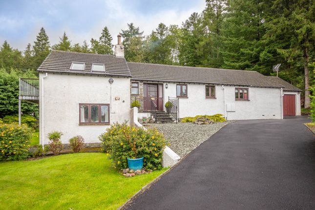 Thumbnail Detached house for sale in Tall Pines, 6 Keldwyth Park, Troutbeck Bridge