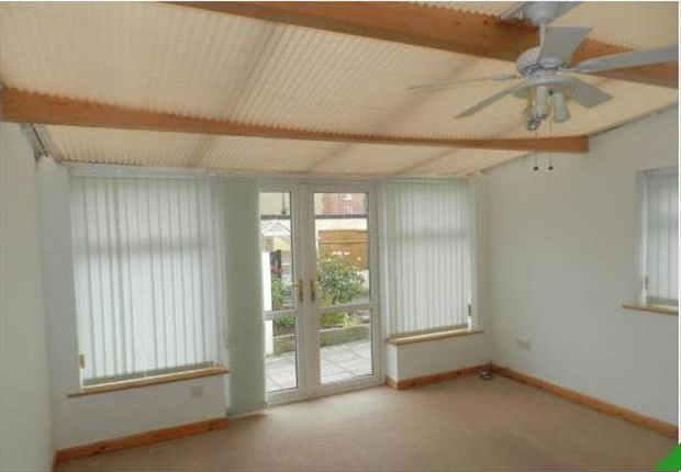 Conservatory of Coronation Road, Thornton Cleveleys FY5
