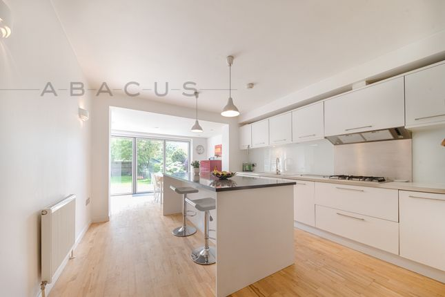 Thumbnail Flat for sale in Kingswood Avenue, Queens Park
