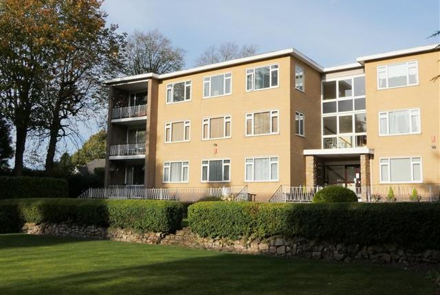 Thumbnail Flat for sale in Cherryl House, Seymour Gardens, Four Oaks, Sutton Coldfield