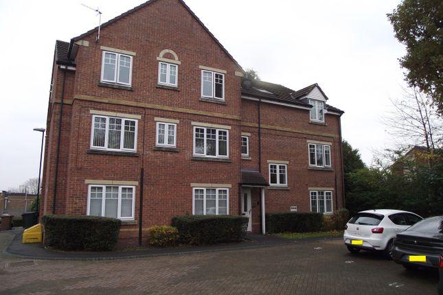 Hamble Close, Smithswood, Birmingham B36