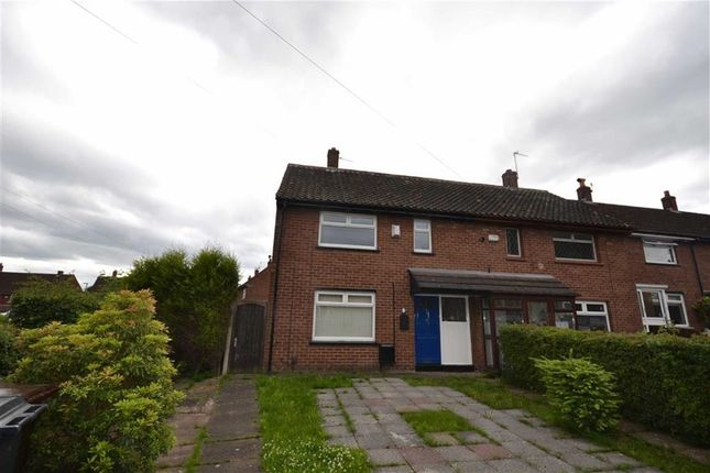 Thumbnail Mews house for sale in Lordsfield Avenue, Ashton-Under-Lyne, Greater Manchester