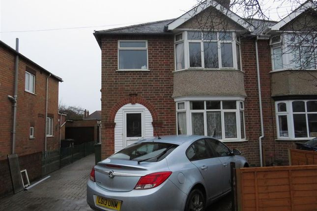 Thumbnail Property to rent in Richmond Road, Rugby