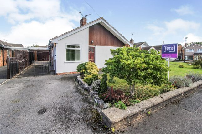 2 bed detached bungalow for sale in Nelson Close, Mickleover, Derby DE3