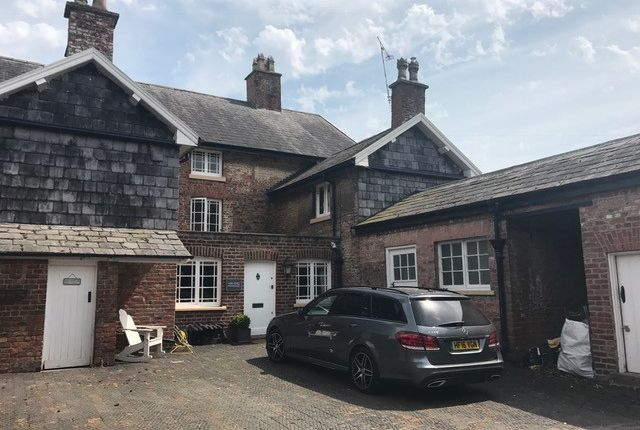 Thumbnail Detached house to rent in Winterbottom Lane, Mere, Knutsford