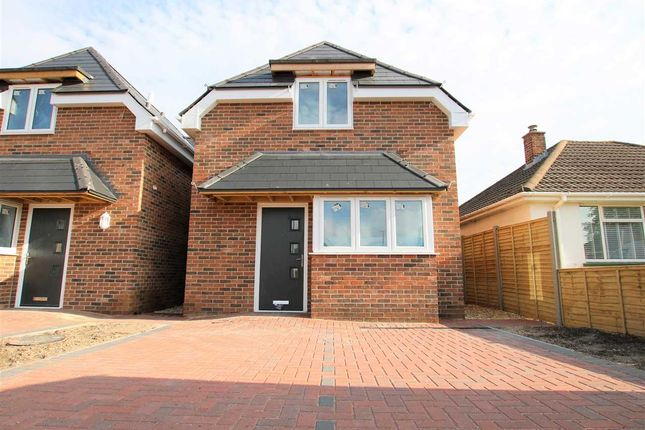 Thumbnail Detached house to rent in Good Road, Parkstone, Poole