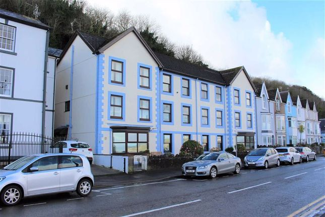 Thumbnail Flat for sale in Chandlers Reach, Mumbles Road, Mumbles