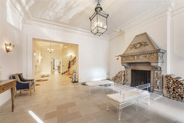 Thumbnail Property for sale in 973 Fifth Avenue, Stanford White Mansion On 5th, Upper East Side, Manhattan, Ny 10075