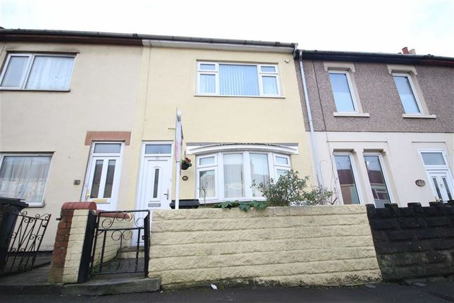 2 bed terraced house for sale in Crombey Street, Swindon