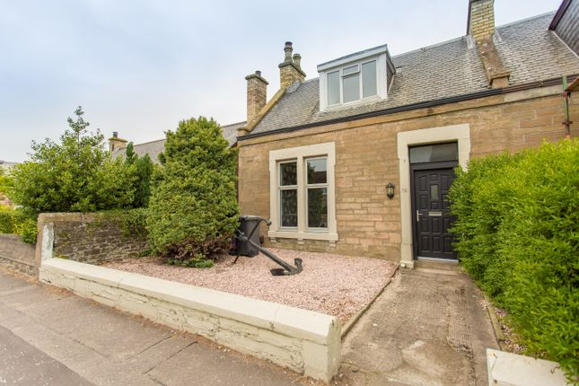 Thumbnail Semi-detached house to rent in Barry Road, Carnoustie