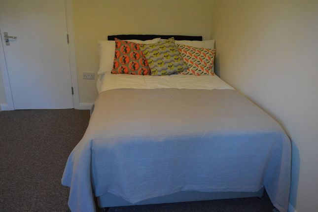 Thumbnail Room to rent in Manor Park, London