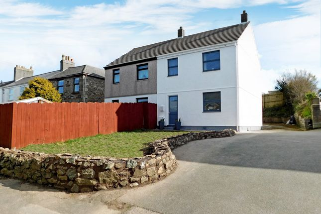 3 bed semi-detached house for sale in East End, Redruth TR15