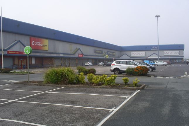 Thumbnail Retail premises to let in Hunts Cross, Liverpool