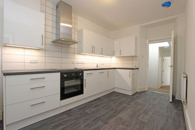 Thumbnail Flat for sale in High Street, Cullompton