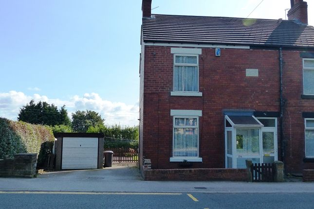 Thumbnail Semi-detached house for sale in Leeds Road, Robin Hood, Wakefield, West Yorkshire.
