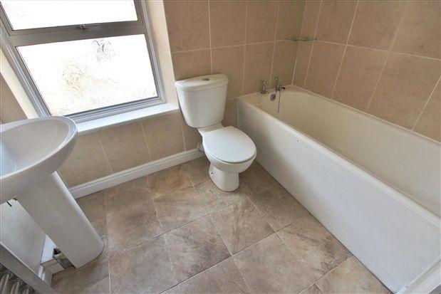 Bathroom New of Edward Street, Carnforth LA5