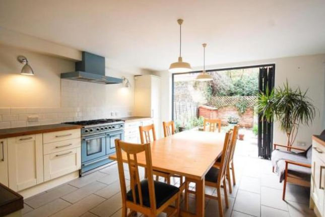 Thumbnail Terraced house to rent in Chestnut Close, London