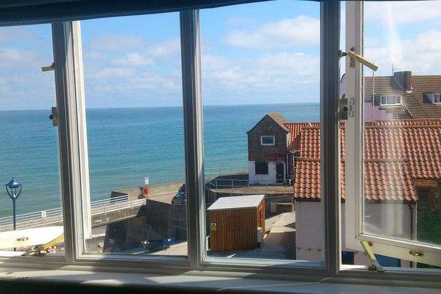 Thumbnail Flat to rent in West Cliff, Sheringham