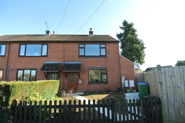 Thumbnail Semi-detached house for sale in Rectory Lane, Byfleet, West Byfleet