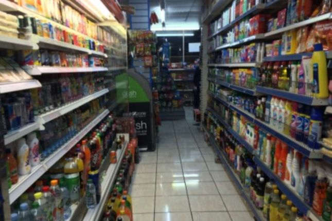Thumbnail Retail premises for sale in Sutherland Avenue, London