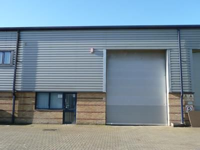 Thumbnail Light industrial to let in Ashton Park, Unit 3, Handlemaker Road, Frome, Somerset