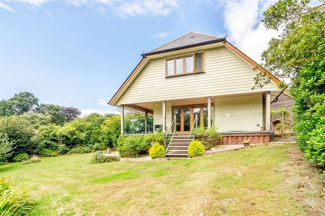 Thumbnail Detached house for sale in Sandhurst Lane, Bexhill-On-Sea, East Sussex