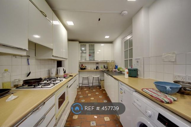Thumbnail Room to rent in Vanbrugh Hill, London
