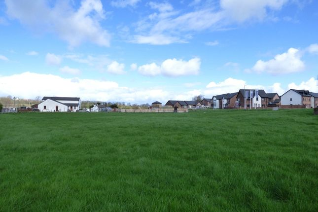 Thumbnail Land for sale in Stampery House, Burnfoot, Wigton