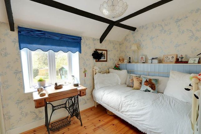 Bedroom 3 of With 1 Bed Annex, Church Lane, Alvington, Lydney, Gloucestershire. GL15