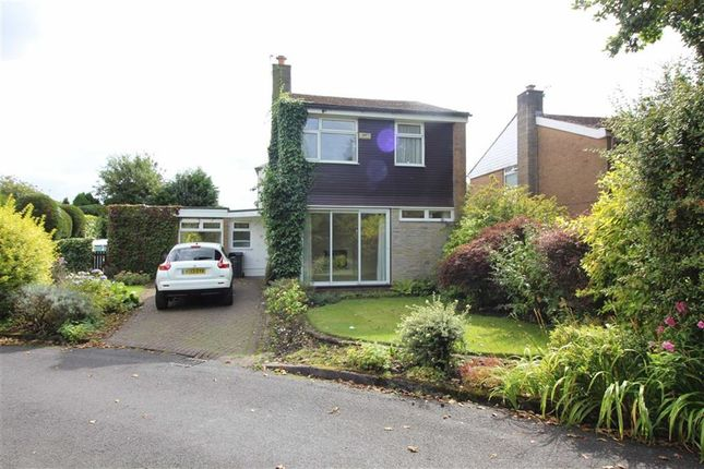 Thumbnail Detached house to rent in Knowsley Road, Bolton