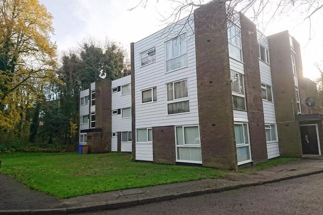 Thumbnail Flat to rent in Mayfield Road, Salford