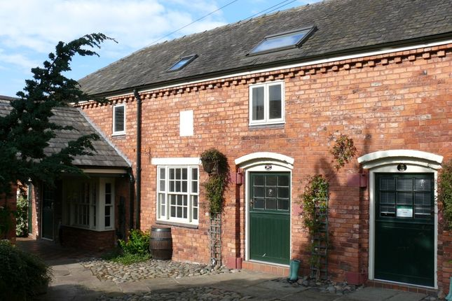 Barn conversion to rent in Hanmer Village Mews, Hanmer, Nr Whitchurch