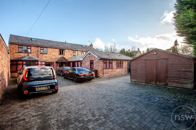 Thumbnail Detached house for sale in Knowsley Road, Ormskirk