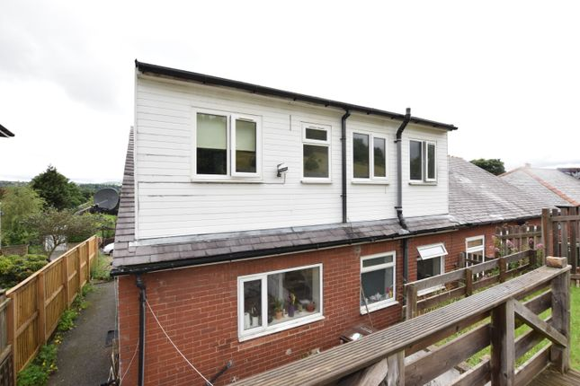 3 Bedroom Houses To Let In Huddersfield Primelocation