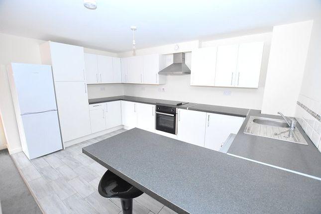1 bed flat to rent in Brunswick Mews, Brunswick Street, Newcastle