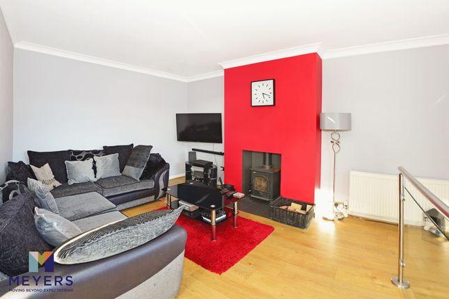 Lounge of Evering Avenue, Alderney, Poole BH12