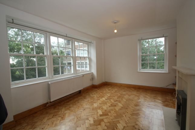 Thumbnail Flat to rent in Wavell House, Hillcrest, Highgate