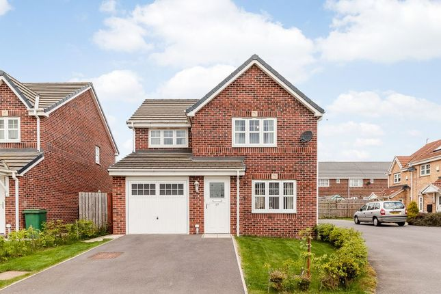 Thumbnail Detached house for sale in Faraday Drive, Stockton On Tees, Teesside