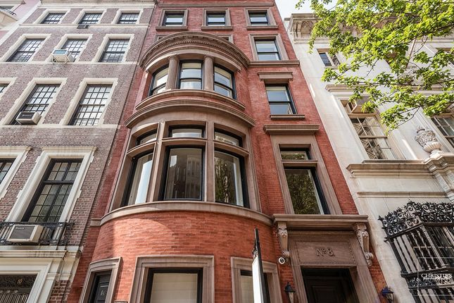 Thumbnail Property for sale in 8 East 63rd Street, New York, New York State, United States Of America