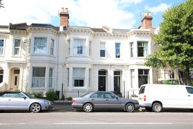 Thumbnail Town house to rent in Clarendon Avenue, Leamington Spa