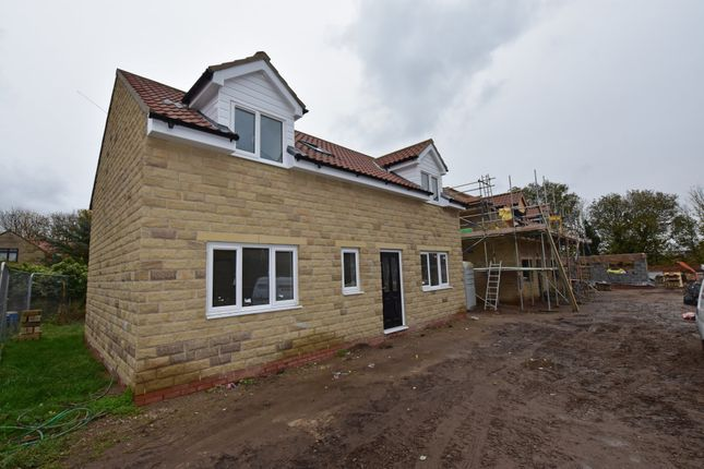 Thumbnail Detached house for sale in Main Street, Irton, Scarborough