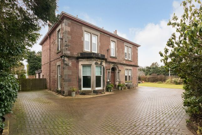 Thumbnail Detached house for sale in 42 Muirs, Kinross