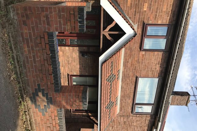 Thumbnail Semi-detached house to rent in Clayfield View, Mexborough