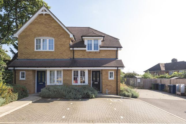 2 bed semi-detached house for sale in Amersham, Buckinghamshire HP7