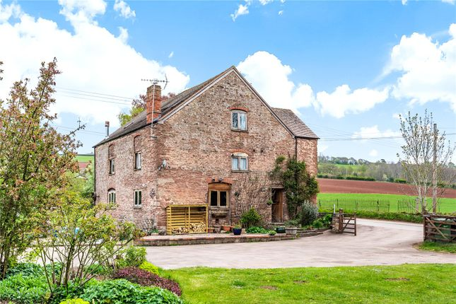 Thumbnail Cottage for sale in Linton, Ross-On-Wye