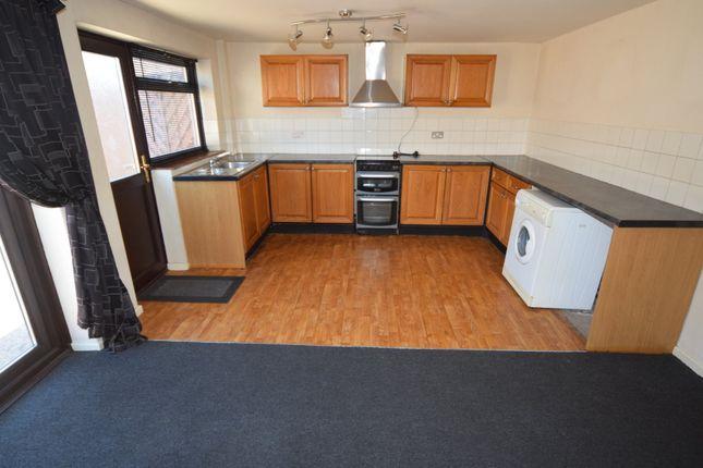 Kitchen Diner of Sandy Lane, Askam-In-Furness LA16