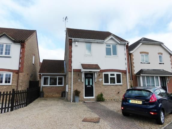 Thumbnail Detached house for sale in Steeple View, Basildon, Essex