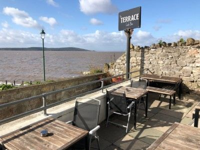 Thumbnail Restaurant/cafe for sale in Birnbeck Road, Weston-Super-Mare