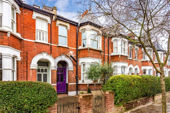 2 bed flat for sale in Grenville Road, London N19
