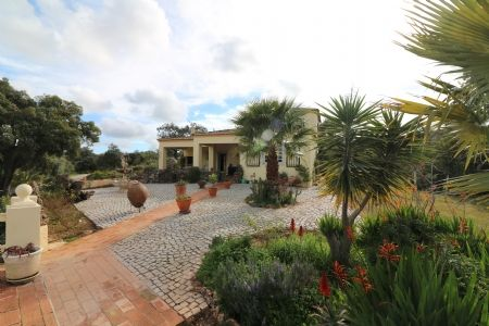 Image 26 4 Bedroom Villa - Central Algarve, Santa Barbara De Nexe (Jv10124)
